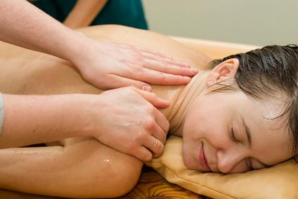 Kendte Klassische Massage   Physiotherapie Ting ZP-42