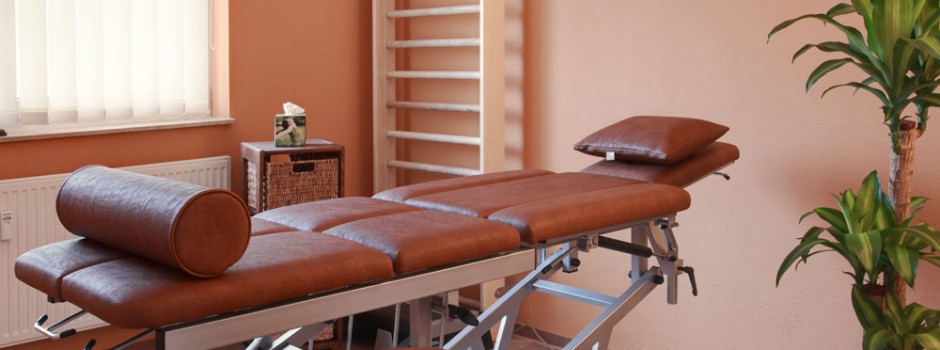 Kendte Physiotherapie Ting in Weimar - Gaberndorf YW-91